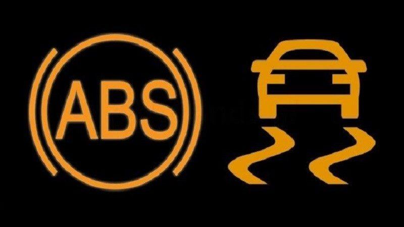 ABS Storing Reparatie