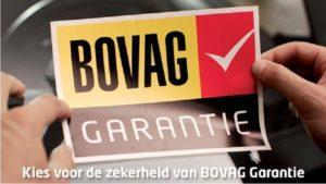 Bovag-garantie-Amsterdam garage Amsterdammertje Amsterdam centrum