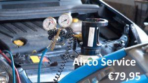 Airco Service €79,95 Amsterdam
