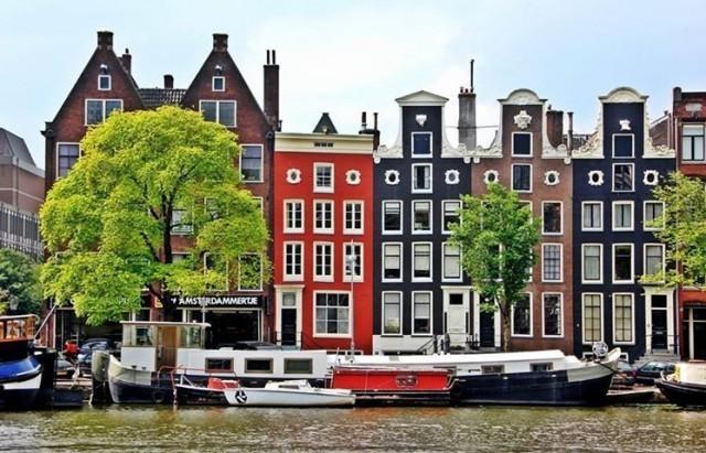 APK Amsterdam Garage autobedrijf 't Amsterdammertje