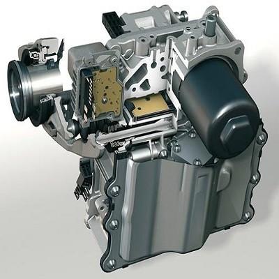 DSG mechatronic A0M DQ200 nieuw en gereviseerd dsg_mechatronics_7_speed