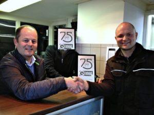 foto 75 jaar bovag 2 300x225 - Bovag Autobedrijf Amsterdam